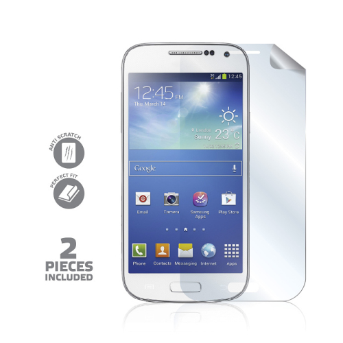 Celly pro Samsung Galaxy S4 mini (2 ks)