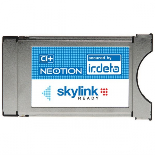 Neotion Skylink Ready Irdeto CI+