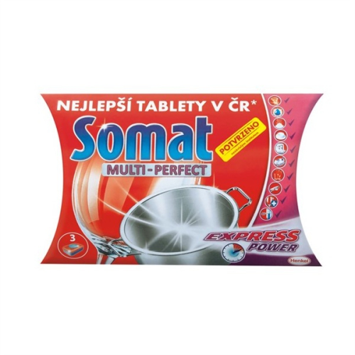 Somat Multi-Perfect 3ks