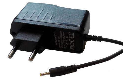 iGET ,1x 2,5 mm Nokia konektor černý