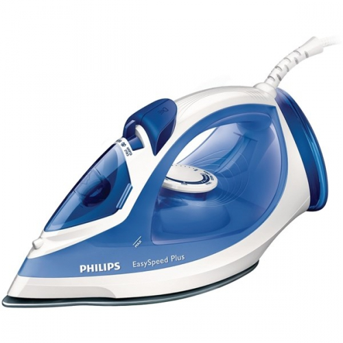 Philips EasySpeed GC2046/20 modrá