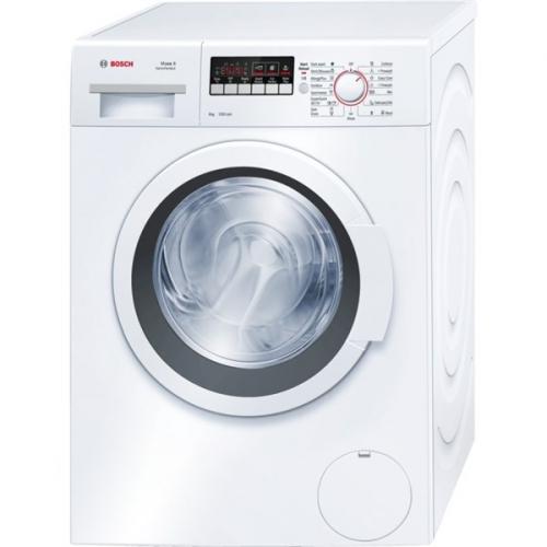Bosch WAK 24268BY bílá