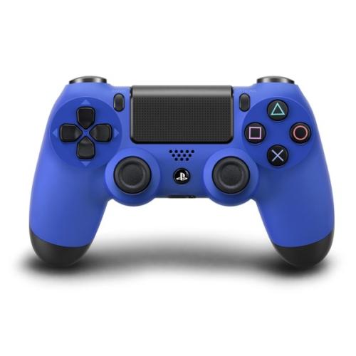 Sony Dual Shock 4 pro PS4 - modrý modrý