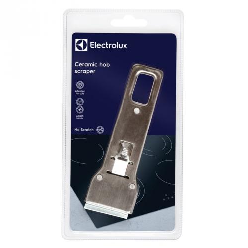 Škrabka Electrolux sklokeramické varné desky
