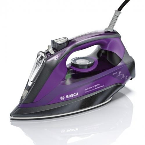 Bosch Sensixx TDA703021T šedá/fialová