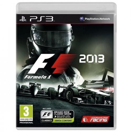 Codemasters F1 2013 - Formula 1