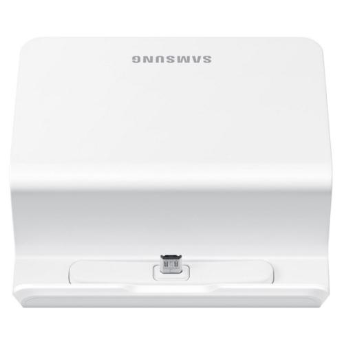 Samsung EE-D100TNW pro Galaxy Tab 3 (11pin) bílá