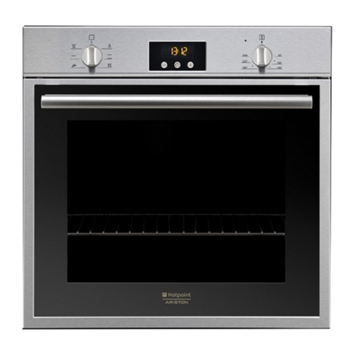 Hotpoint-Ariston Luce FK 63 X/HA S nerez