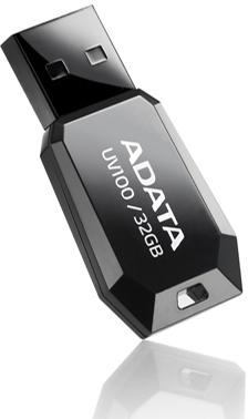 A-Data DashDrive UV100 32GB černý