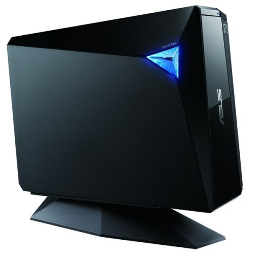 Asus BW-12D1S-U USB 3.0 černá