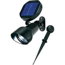 Svítidlo Esotec solární bodové IP44