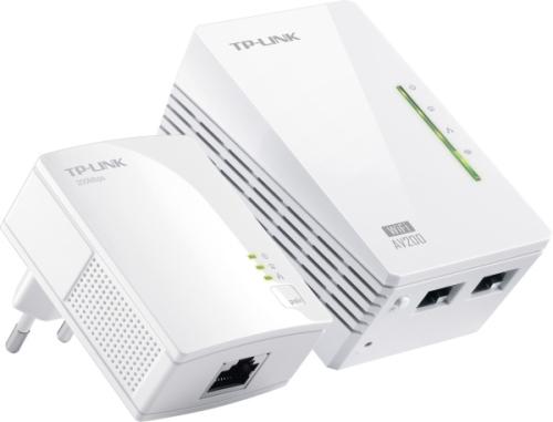 TP-Link TL-WPA2220 KIT bílý