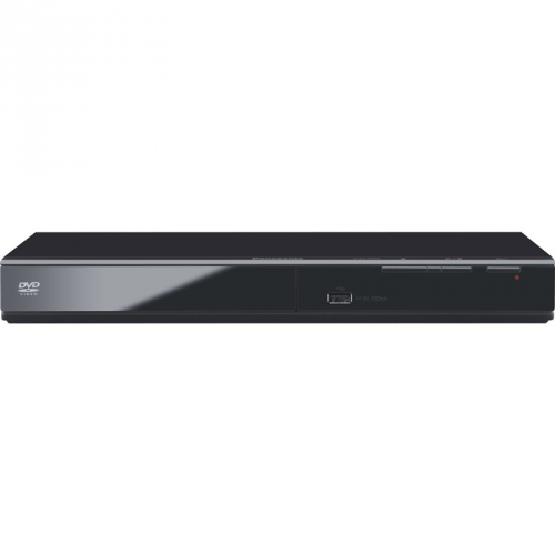 Panasonic DVD-S500EP-K černý