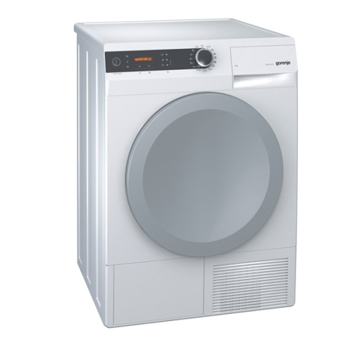Gorenje Advanced D 8665 N bílá