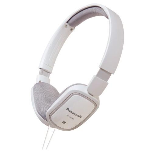 Panasonic RP-HXC40E-W bílá