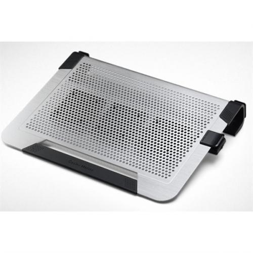 """Cooler Master NotePal U3 Plus pro 19"""" titanium"""