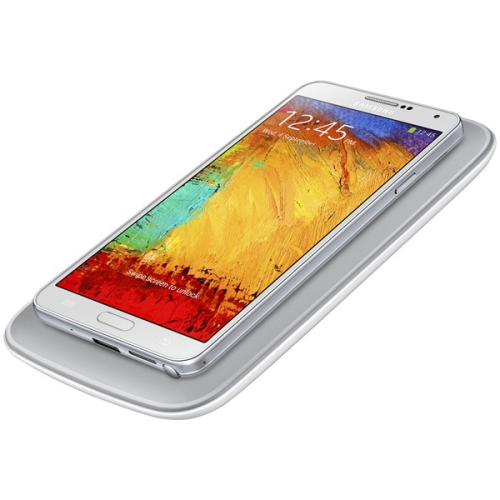 Samsung pro Galaxy Note 3 + kryt (EP-WN900E) bílý