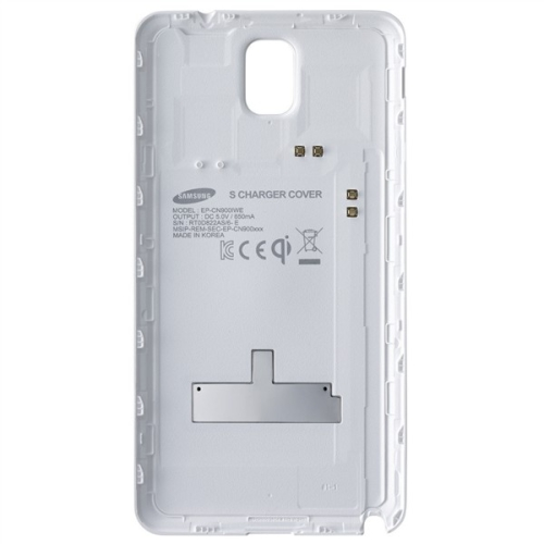 Samsung pro Galaxy Note 3 nabíjecí (EP-CN900I) bílý