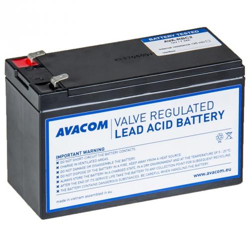 Avacom RBC2 - náhrada za APC černá
