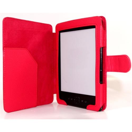 C-Tech AKC-01 pro Amazon Kindle 4/5 červené