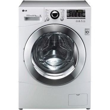 LG F84A8YD bílá
