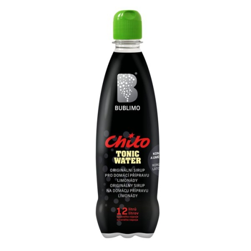ETA Chito Tonic water