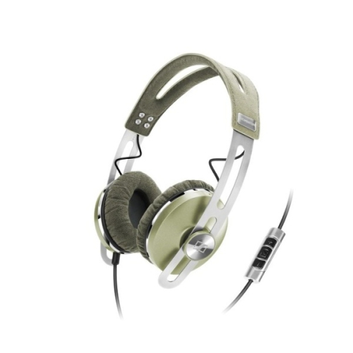 Sennheiser Momentum On Ear Green