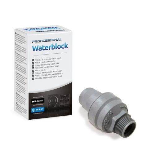 Waterblock Indesit