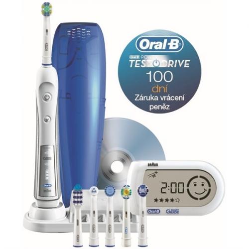 Oral-B D34.545 bílý