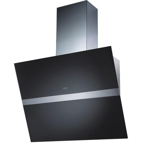Franke FSW 918 BK XS černý/nerez/sklo