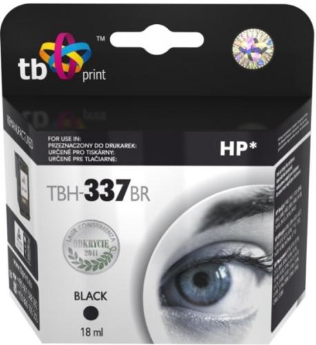 TB HP C9364EE - kompatibilní černá