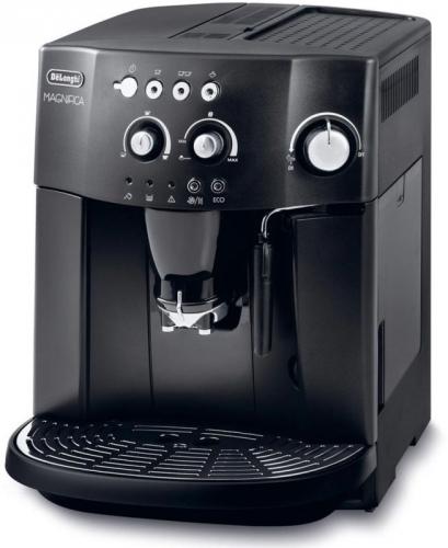 DeLonghi Magnifica ESAM4000 černé