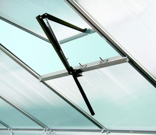 Lanitplast pro střešní okno