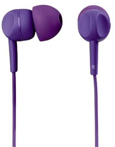 Hama EAR3203 fialová