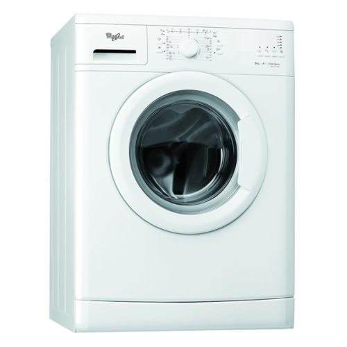 Whirlpool AWO/ C 51001 bílá