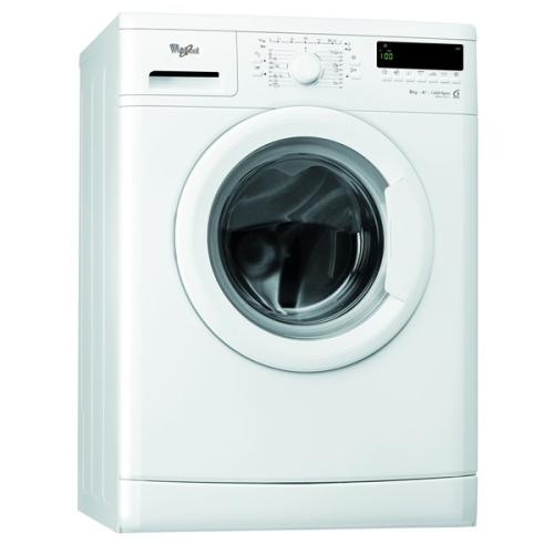Whirlpool AWO/ C 51211 bílá