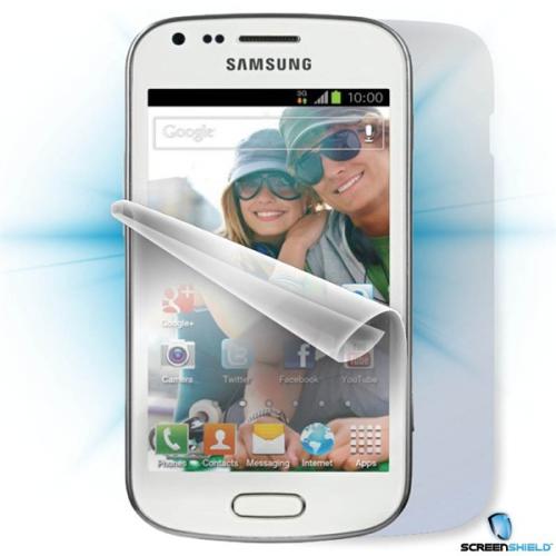 Screenshield na celé tělo pro Samsung Galaxy Trend (S7560)