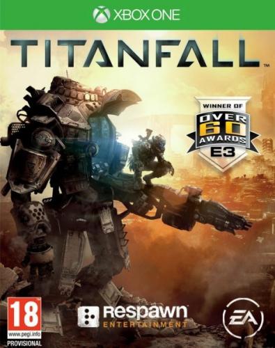 EA Xbox One Titanfall