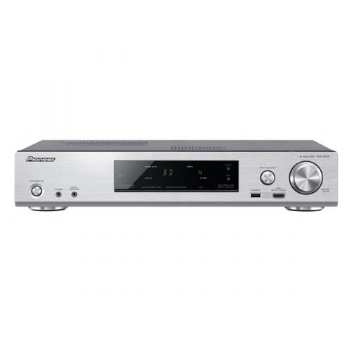 Pioneer VSX-S510-S stříbrný