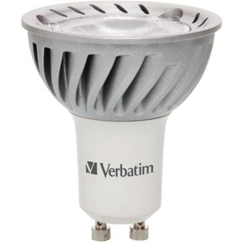 Verbatim GU10 4W 200lm (32W), typ PAR16, teplá bílá