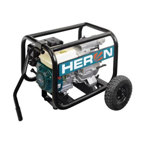 HERON EMPH 80 W kalové 6,5HP, EMPH 80 W modré/zelené