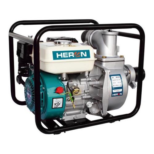 HERON EPH 80 proudové 6,5 HP, EPH 80 modré/zelené