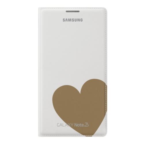 Samsung pro Galaxy Note 3 Wallet Moschino (EF-EN900BD)