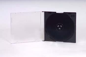 OEM Slimbox na CD