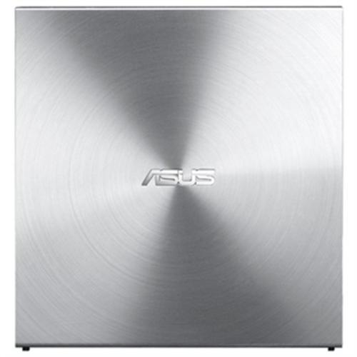 Asus SDRW-08U5S-U slim stříbrná (90DD0112-M20000)