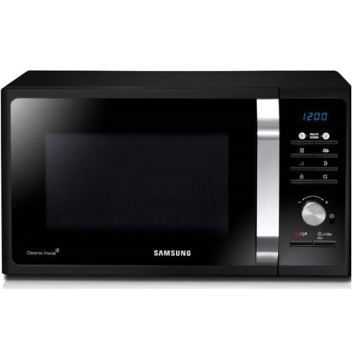 Samsung Muse3 MS23F301TFK/EO černá/nerez