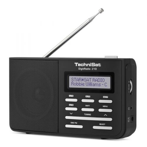 Technisat DAB210