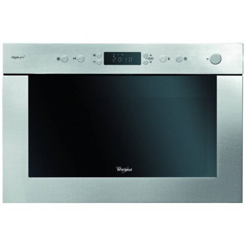 Whirlpool CUBE Ambient AMW 921 IXL