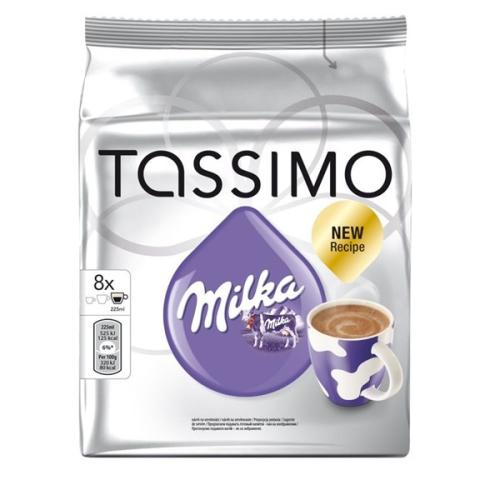 Tassimo Milka 240 g