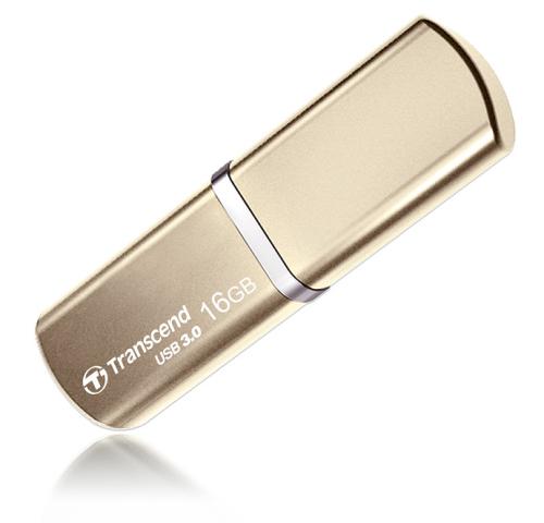 Transcend JetFlash 820G 16GB zlatý